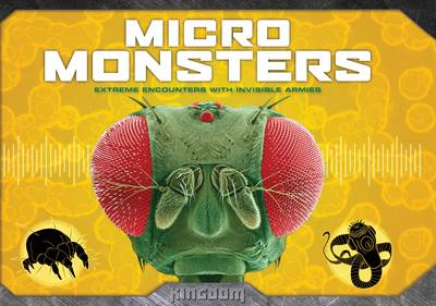 Kingdom: Micro Monsters (Hardback)