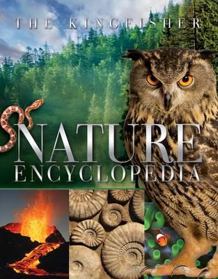 The Kingfisher Nature Encyclopedia (Hardback)