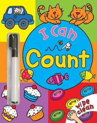 I Can Count (Paperback)