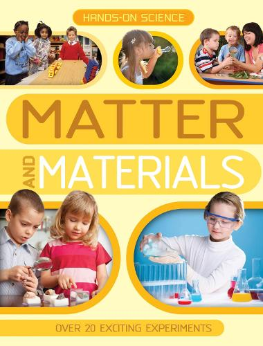 Hands-On Science: Matter and Materials (Paperback)