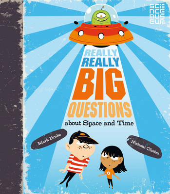 Really, Really Big Questions About Space And Time (Paperback)