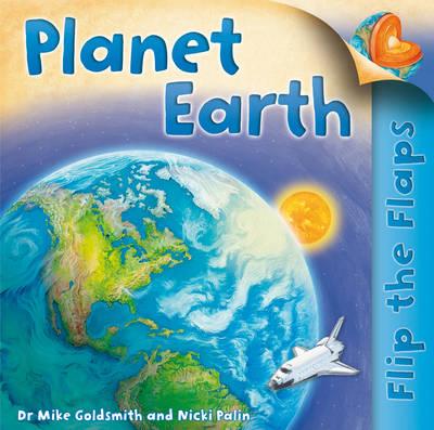 Flip the Flaps: Planet Earth - Flip the Flap (Paperback)
