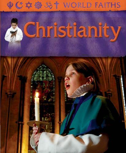 World Faiths: Christianity (Paperback)