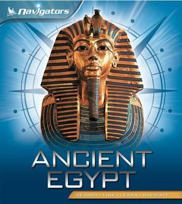 Navigators: Ancient Egypt (Paperback)
