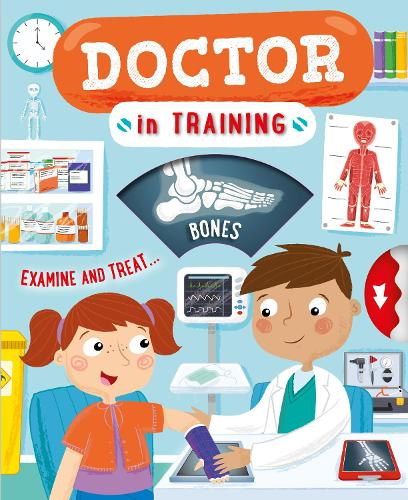 Doctor in Training - In Training (Paperback)