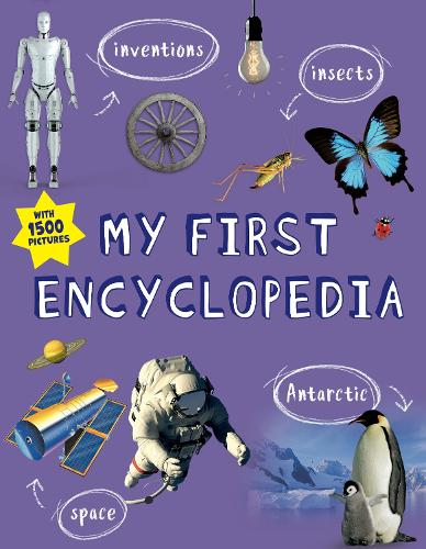 My First Encyclopedia (Paperback)