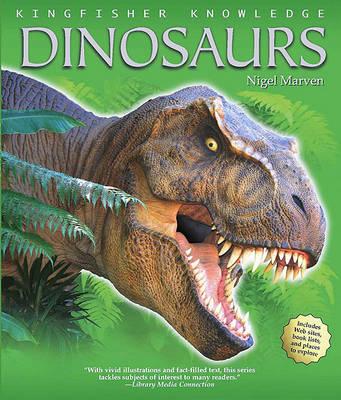 Dinosaurs - Kingfisher Knowledge (Paperback) (Paperback)