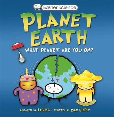 Planet Earth: What Planet Are You On? - Basher