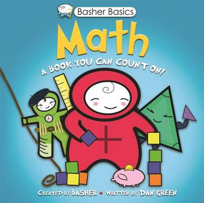 Math: A Book You Can Count On! - Basher