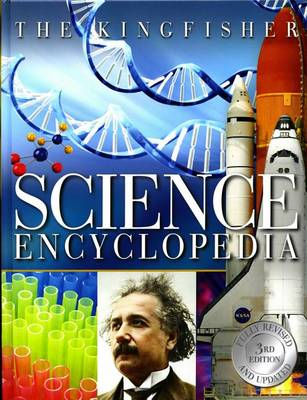 The Kingfisher Science Encyclopedia (Hardback)