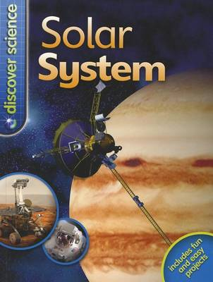 Solar System - Discover Science (Kingfish Paper) (Paperback)