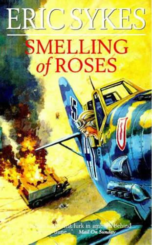 Smelling Of Roses (Paperback)