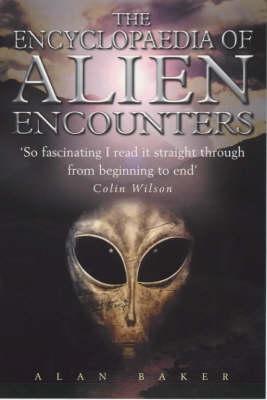 The Encyclopaedia of Alien Encounters (Paperback)