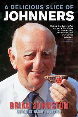 A Delicious Slice of Johnners (Paperback)