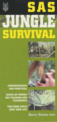 SAS Jungle Survival (Paperback)