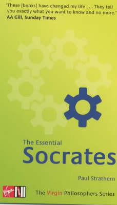 Virgin Phlosophers: Socrates (Paperback)