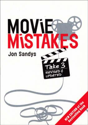 Movie Mistakes: Take 3 (Paperback)