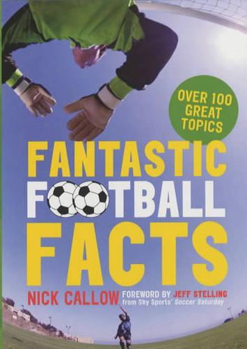 Fantastic Football Facts (Paperback)