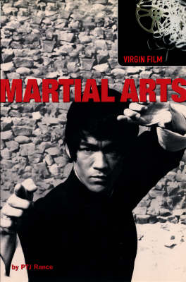 Virgin Films: Martial Arts (Paperback)