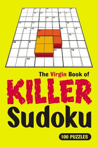 Killer Sudoku (Paperback)