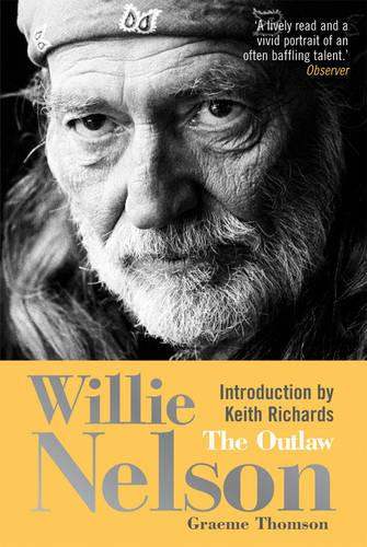 Willie Nelson: The Outlaw (Paperback)
