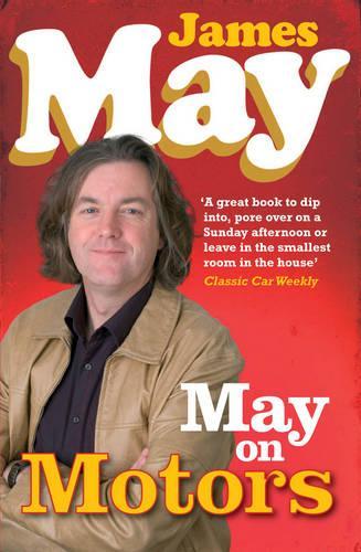May on Motors (Paperback)