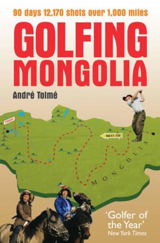 Golfing Mongolia (Paperback)
