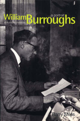 William Burroughs: El Hombre Invisible - A Portrait (Paperback)