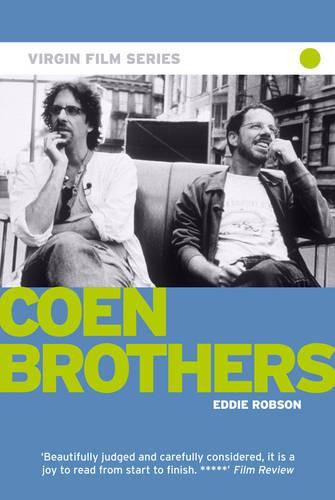 Coen Brothers - Virgin Film (Paperback)