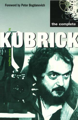 The Complete Kubrick (Paperback)