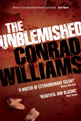 The Unblemished (Paperback)