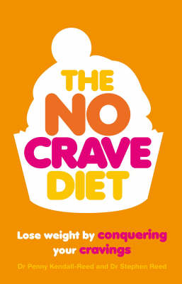 The No Crave Diet (Paperback)