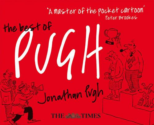 The Best of Pugh (Paperback)
