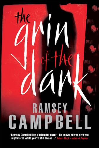 The Grin of the Dark (Paperback)