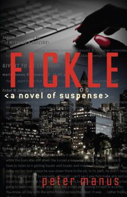 Fickle (Paperback)