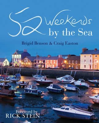 52 Weekends by the Sea (Paperback)
