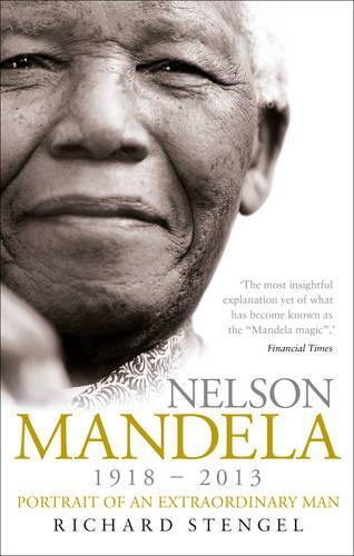 Nelson Mandela: Portrait of an Extraordinary Man (Paperback)