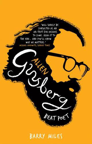 Allen Ginsberg: Beat Poet (Paperback)