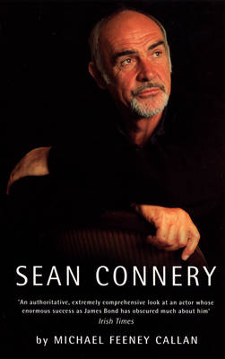 Sean Connery (Paperback)