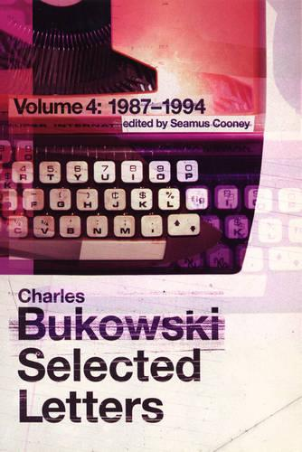 Selected Letters Volume 4: 1987 - 1994 (Paperback)