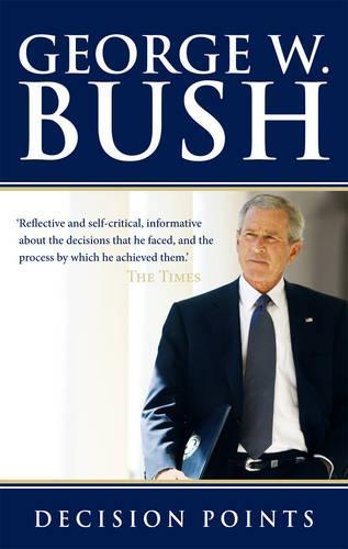 Decision Points (Paperback)