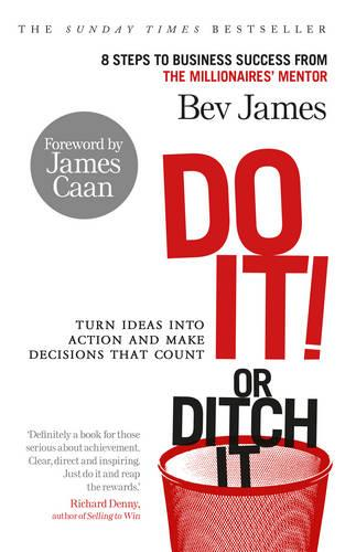 Do It! or Ditch It (Paperback)