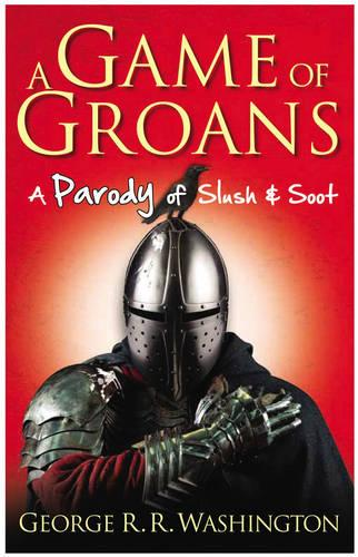 A Game of Groans (Paperback)