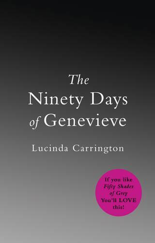 The Ninety Days Of Genevieve (Paperback)