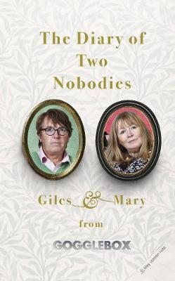 The Diary of Two Nobodies (Hardback)
