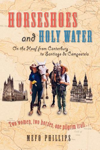 Horseshoes And Holy Water (Paperback)