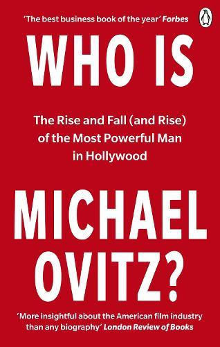 Who Is Michael Ovitz? (Paperback)