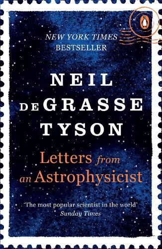 Letters from an Astrophysicist (Paperback)
