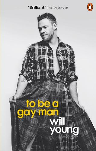 To be a Gay Man (Paperback)