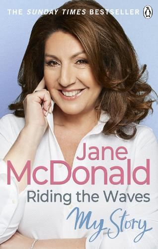Riding the Waves: My Story (Paperback)